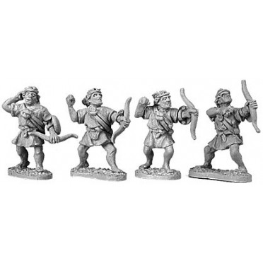 Cretan Archers