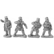 Persian Guards/Kardakes Spearmen pas cher