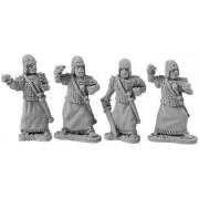 Egyptian Spearmen pas cher