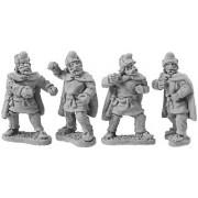 Kappadokian Hillmen Infantry pas cher