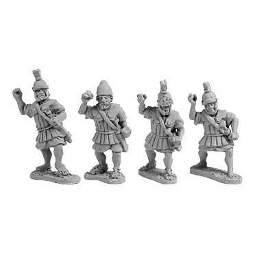 Phoenecian Marines