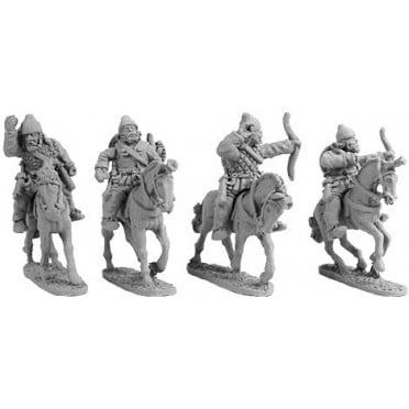 Persian Colonist Cavalry