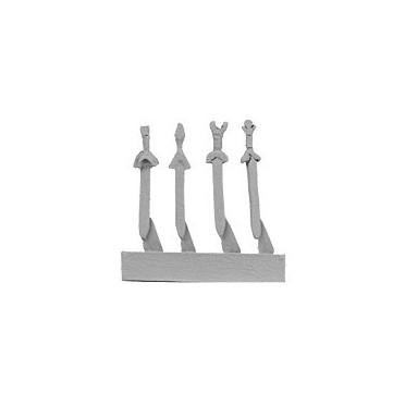 Gallic Swords (24)