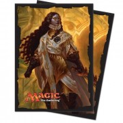 MTG Rivals of Ixalan 2 Standard deckpro Sleeves 80p