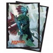 MTG Rivals of Ixalan 3 Standard deckpro Sleeves 80p