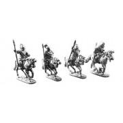 Spanish Armoured Cavalry pas cher