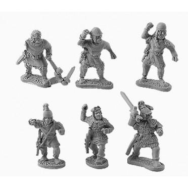Celtiberian Warriors
