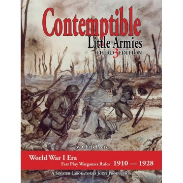 Contemptible Little Armies