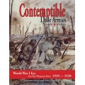 Contemptible Little Armies 0