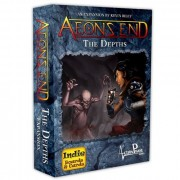 Aeon's End : The Depths Expansion Second Edition