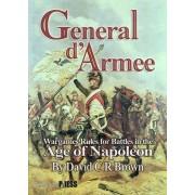 General d'Armée pas cher