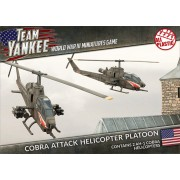 Team Yankee - Cobra Attack Helicopter Platoon