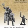 King Porus Personality Pack 0