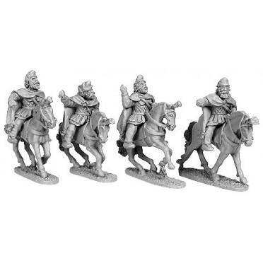Kappadokian Cavalry