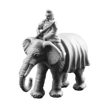 Elephant Carthaginois B