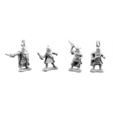 Carthaginian Generals & Leaders