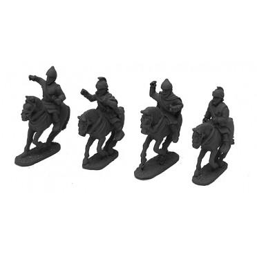 Poeni Cavalry