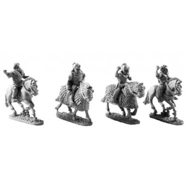 Maccabean Armoured Cavalry