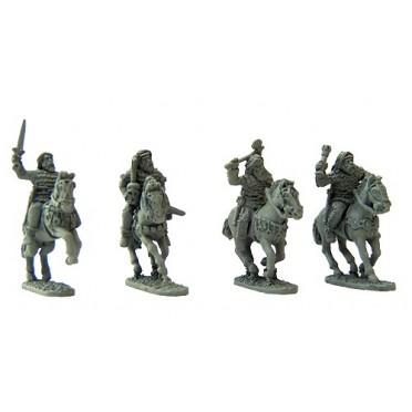 Scythian Kings & Nobles