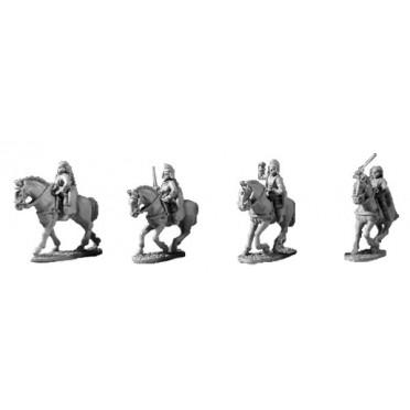 Scythian Female Cavalry