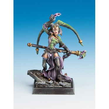 Freebooter's Fate - Master Harlequina