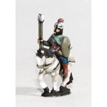Early Frank: Heavy Cavalry