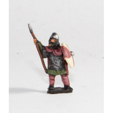 Saxon: Noble Warriors Heavy Infantry