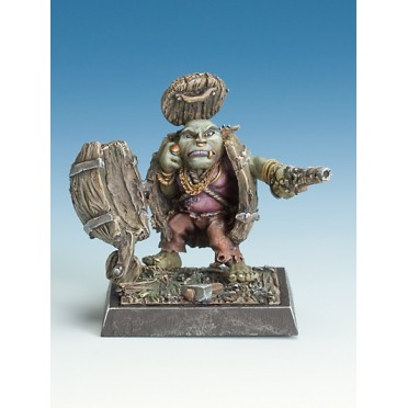 Freebooter's Fate - Grogg