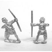 Saxon: Archers