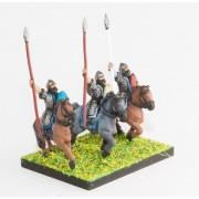 Arab: Heavy Cavalry