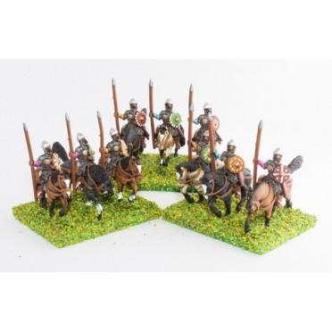 Ghaznavid: Heavy Cavalry