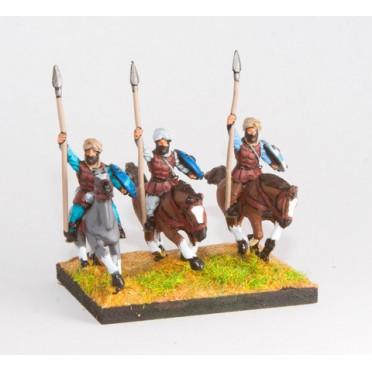 Arab: Medium / Heavy Cavalry