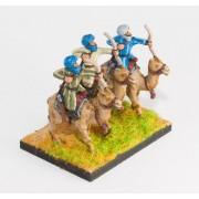 Archers Chamelliers Arabes
