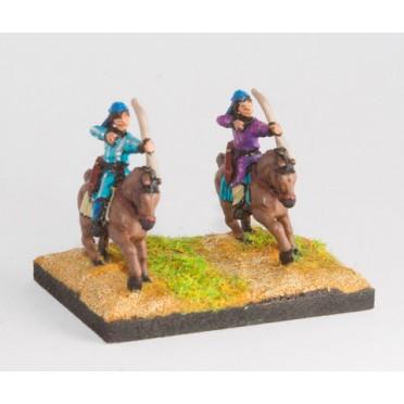 Arab: Khorasanian Horse Archer