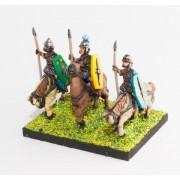 Ancient British / Gallic: Gallic Heavy Cavalry