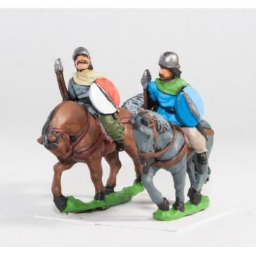 Ancient British / Gallic: Heavy / Medium Cavalry