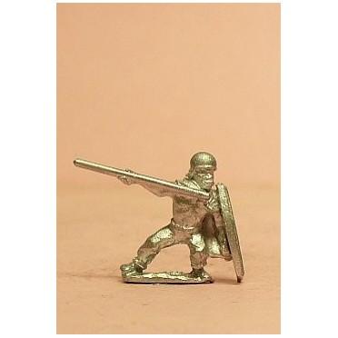 Ancient British / Gallic: Javelinmen