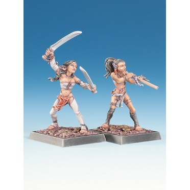 Freebooter's Fate - Chicomeh and Matqheh 2