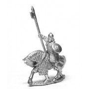 Khitan Liao: Extra Heavy Cavalry with 2HCT, javelin, bow & shield
