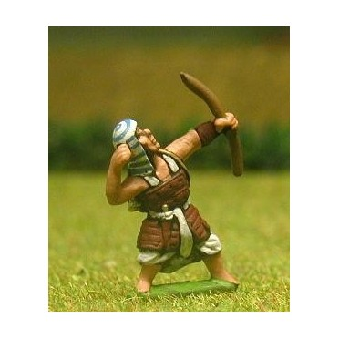 New Kingdom Egyptian: Medium archer