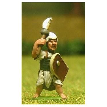 New Kingdom Egyptian: Axeman