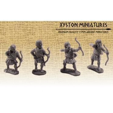 Numidian Archers