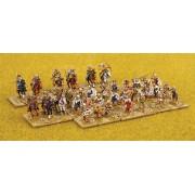 Thracian Army 700BC-46AD
