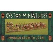 Phokian Army 450BC-275BC