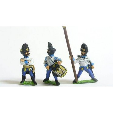 Command pack: Hungarian Grenadier Command