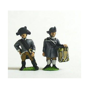 Command pack: Landwehr