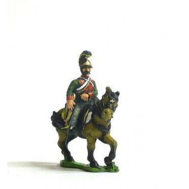 Austrian Cavalry 1805-14: Dragoon