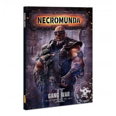 Necromunda : Underhive - Gang War II VF