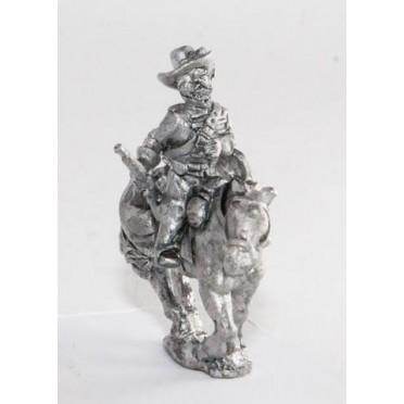 Confederate: 1st Virginia Regiment: Trooper