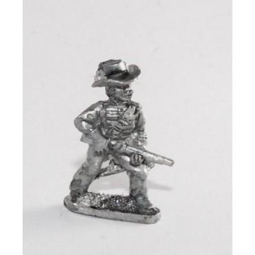 Confederate: 1st Virginia Regiment: Dismounted Trooper